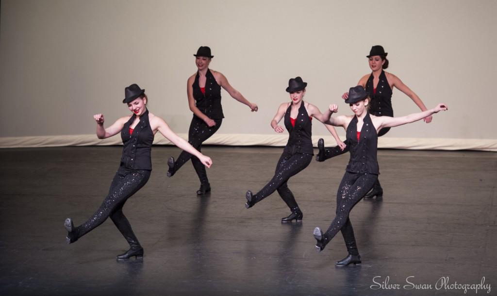 Artistic dance picture 81