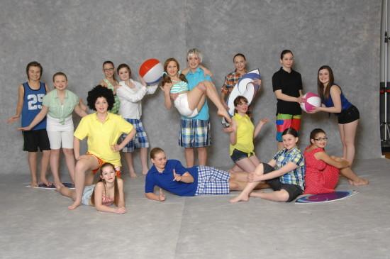 Dance Classe Photos  2014 009