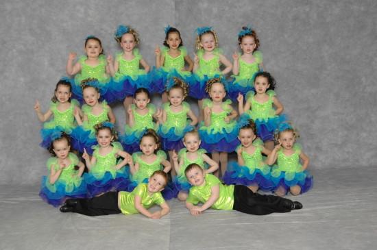 Dance Classe Photos  2014 012