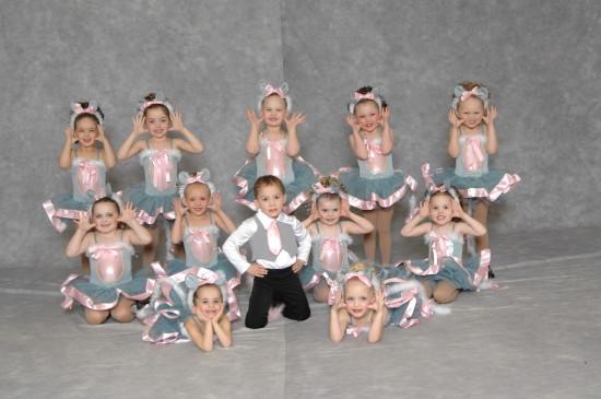 Dance Classe Photos  2014 013