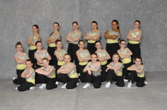 Dance Classe Photos  2014 015