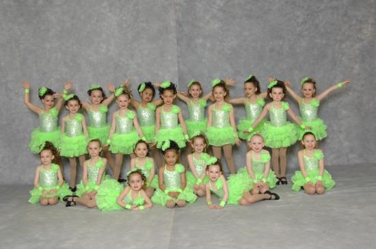 Dance Classe Photos  2014 016