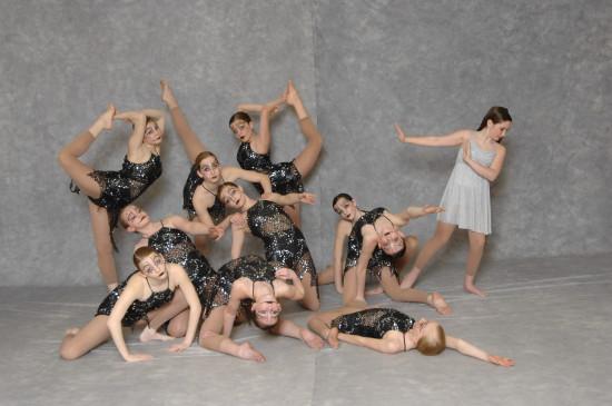 Dance Classe Photos  2014 017
