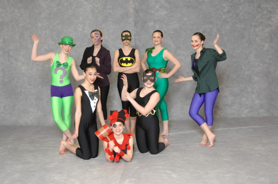 Dance Classe Photos  2014 018