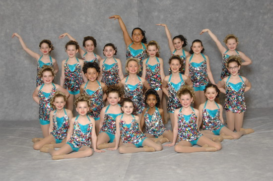 Dance Classe Photos  2014 020
