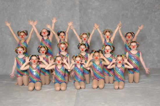 Dance Classe Photos  2014 022