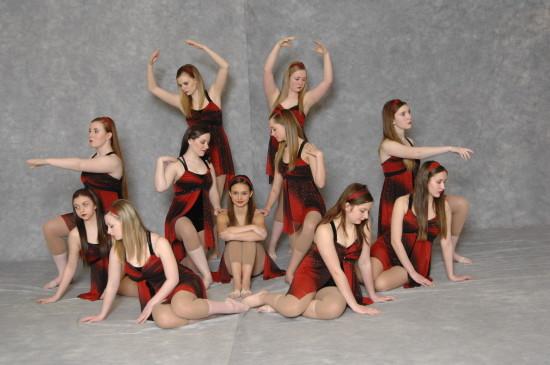 Dance Classe Photos  2014 024