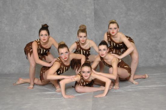 Dance Classe Photos  2014 025