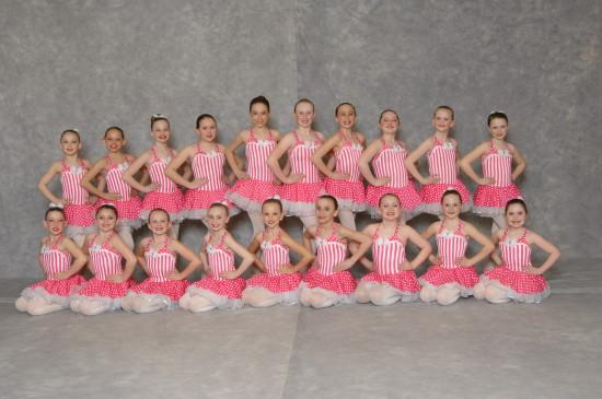 Dance Classe Photos  2014 028