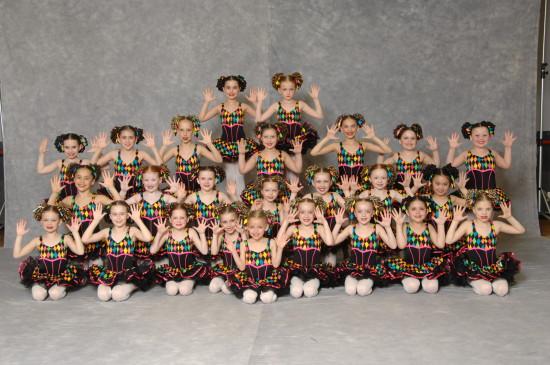 Dance Classe Photos  2014 029