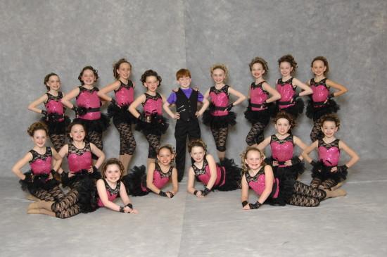 Dance Classe Photos  2014 030