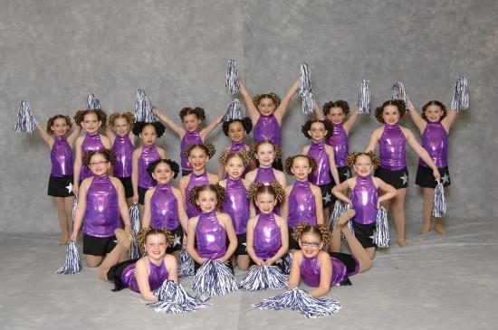Dance Classe Photos  2014 032