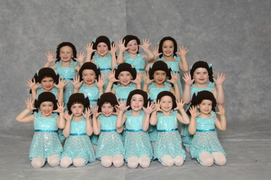 Dance Classe Photos  2014 033