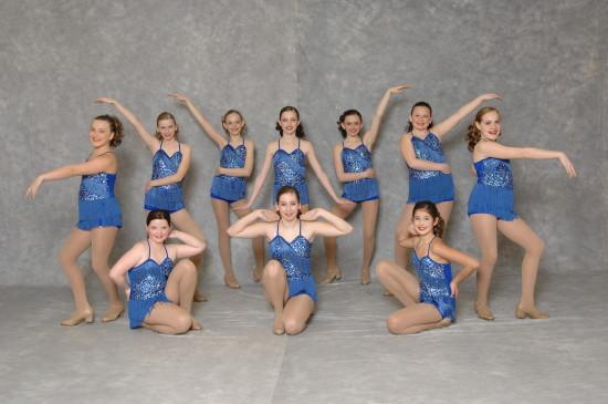 Dance Classe Photos  2014 034