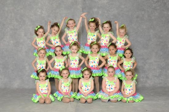 Dance Classe Photos  2014 036