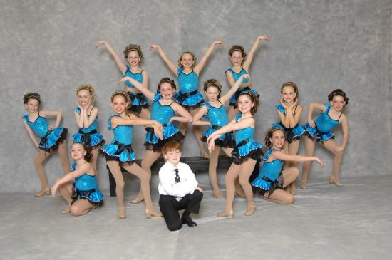 Dance Classe Photos  2014 037