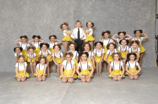 Dance Classe Photos  2014 038