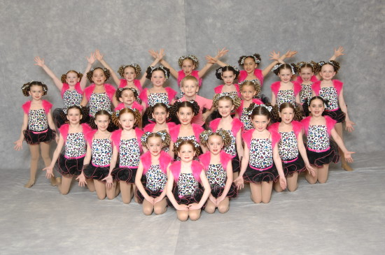Dance Classe Photos  2014 039