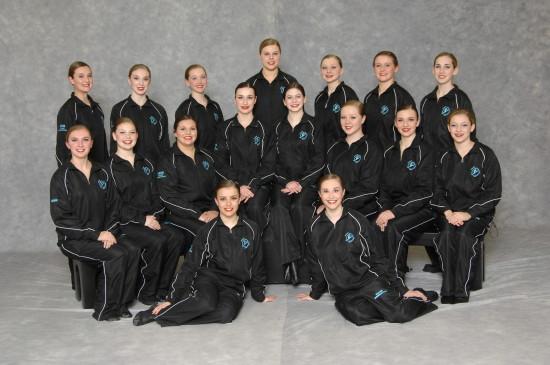 Dance Classe Photos  2014 041