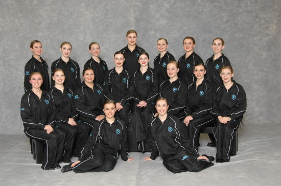 Dance Classe Photos  2014 042