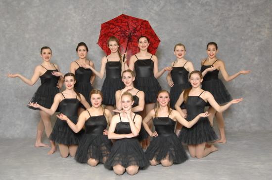 Dance Classe Photos  2014 044