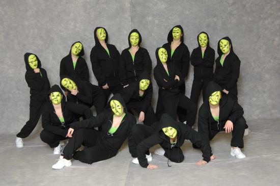 Dance Classe Photos  2014 045