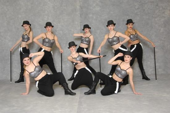 Dance Classe Photos  2014 046