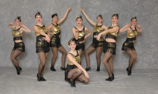Dance Classe Photos  2014 052