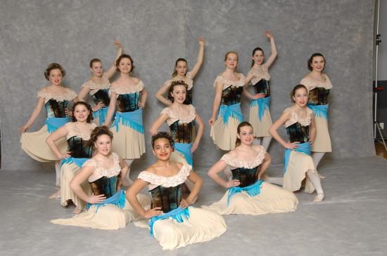 Dance Classe Photos  2014 053