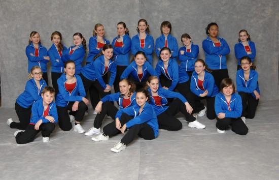 Dance Classe Photos  2014 054