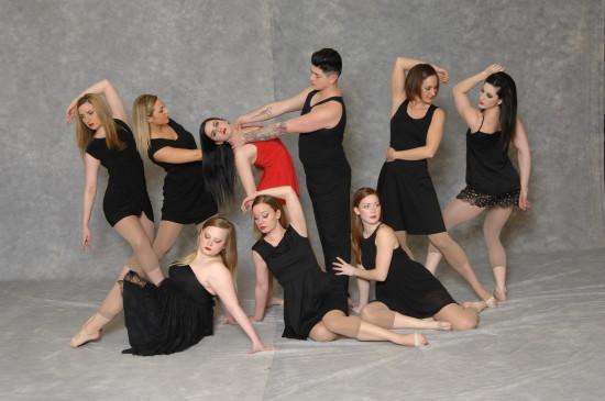 Dance Classe Photos  2014 055