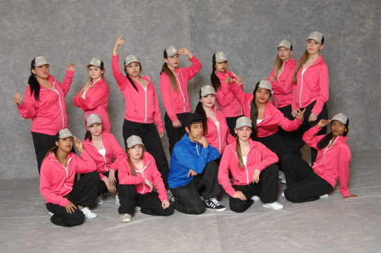 Dance Classe Photos  2014 056