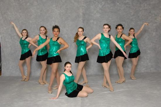 Dance Classe Photos  2014 058