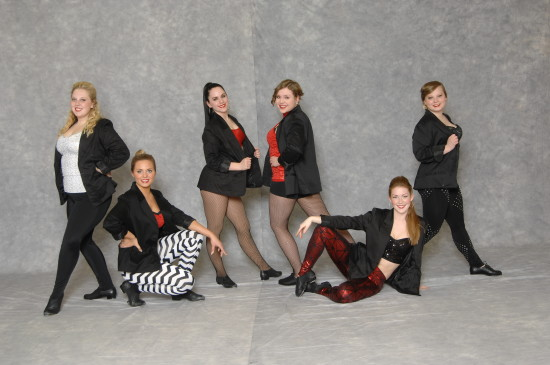 Dance Classe Photos  2014 059