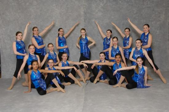 Dance Classe Photos  2014 060