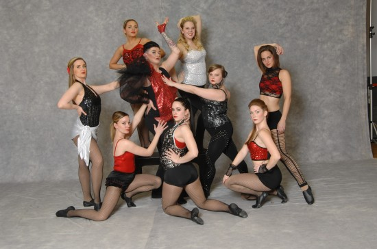 Dance Classe Photos  2014 061