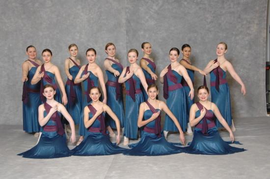 Dance Classe Photos  2014 062