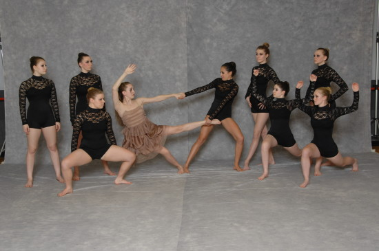 Dance Classe Photos  2014 063