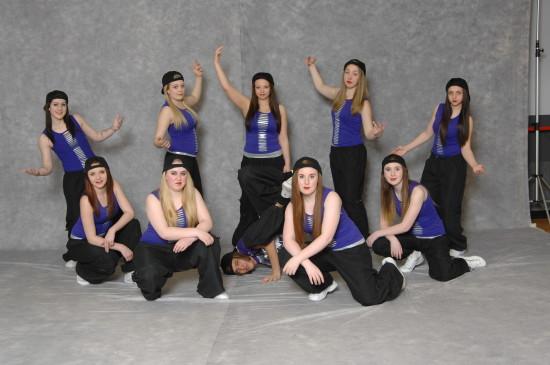 Dance Classe Photos  2014 064