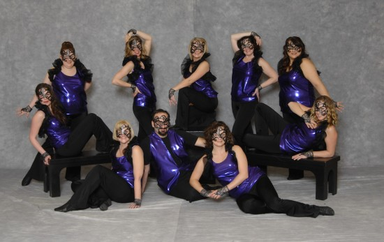Dance Classe Photos  2014 065