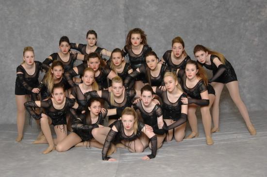Dance Classe Photos  2014 067