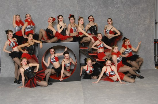 Dance Classe Photos  2014 068
