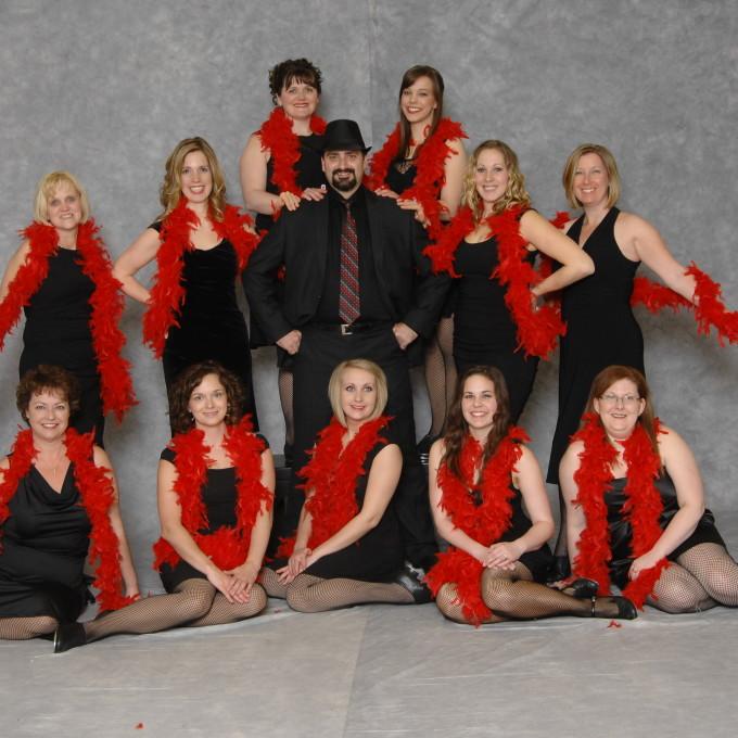 Dance Classe Photos  2014 070